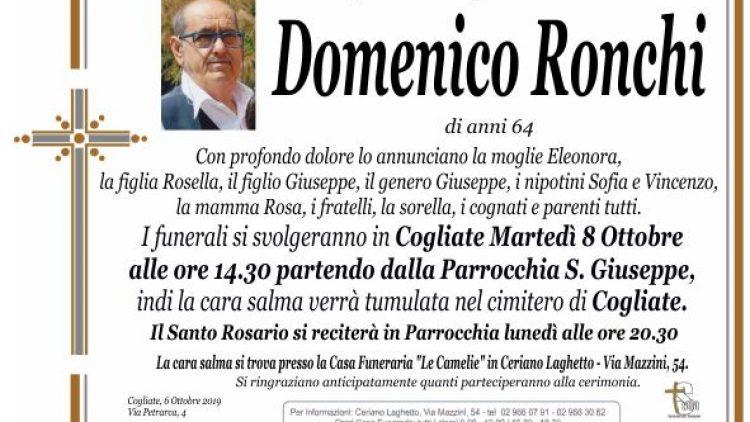 Ronchi Domenico