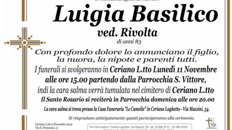 Basilico Luigia