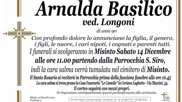 Basilico Arnalda