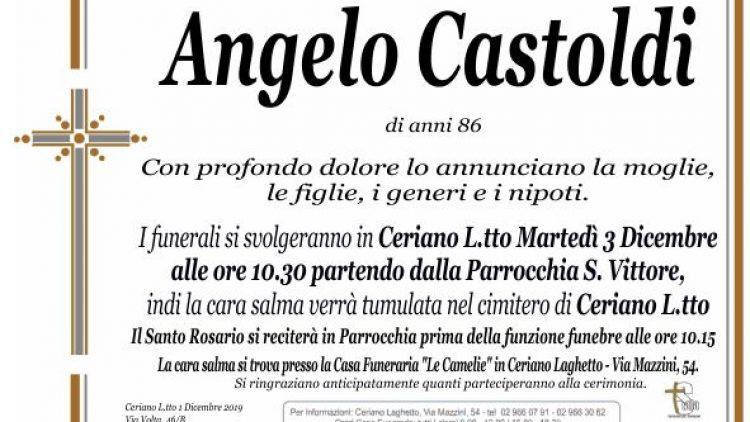 Castoldi Angelo