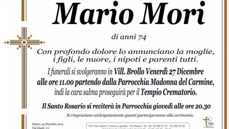 Mori Mario
