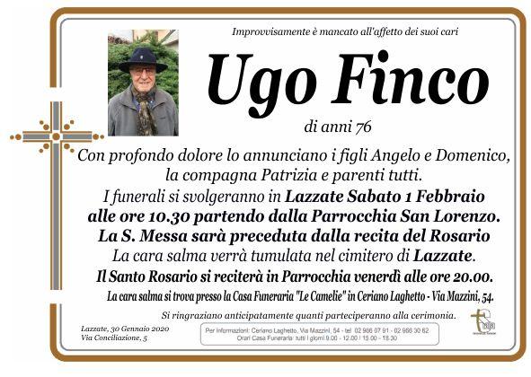 Finco Ugo