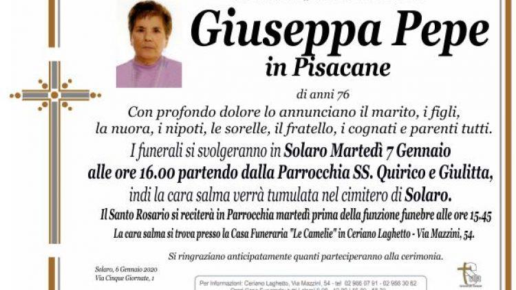 Pepe Giuseppa