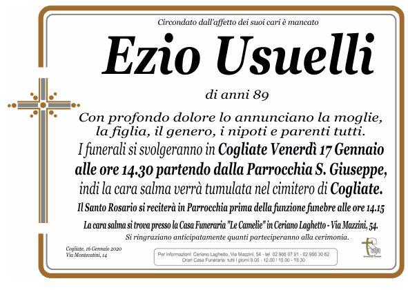 Usuelli Ezio