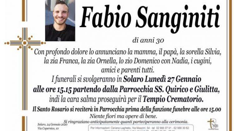 Sanginiti Fabio
