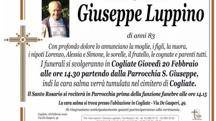 Luppino Giuseppe