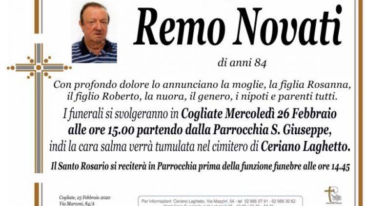 Novati Remo