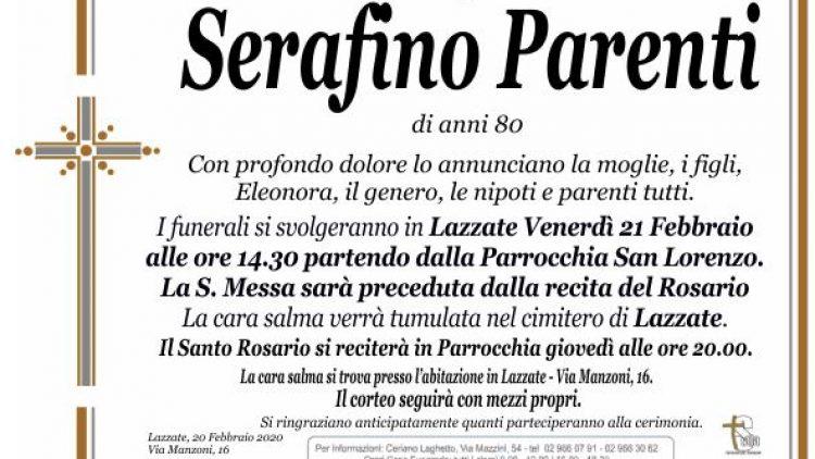 Parenti Serafino