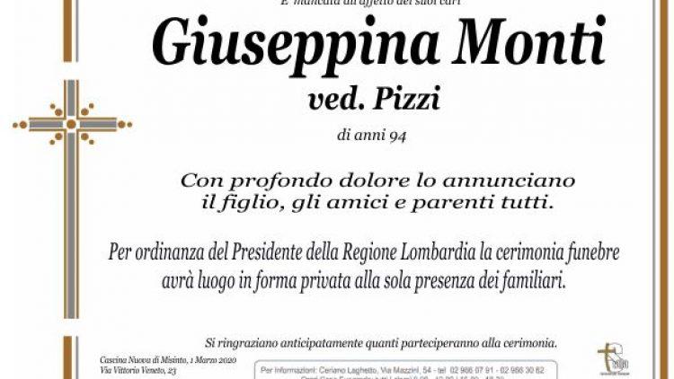 Monti Giuseppina