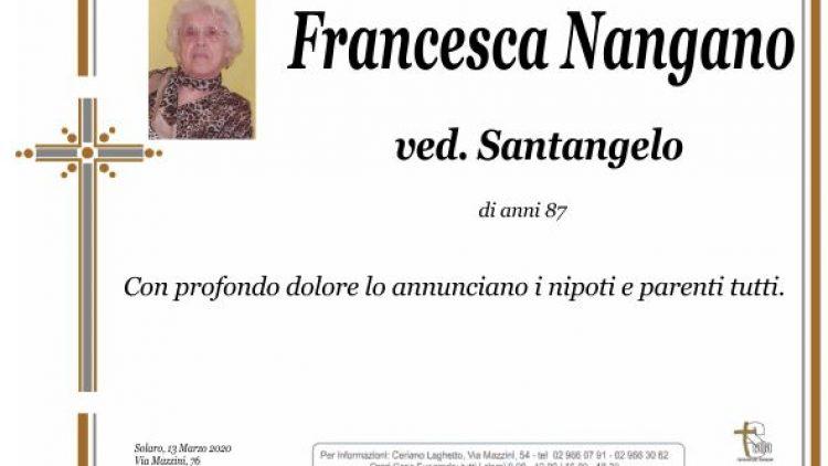 Nangano Francesca