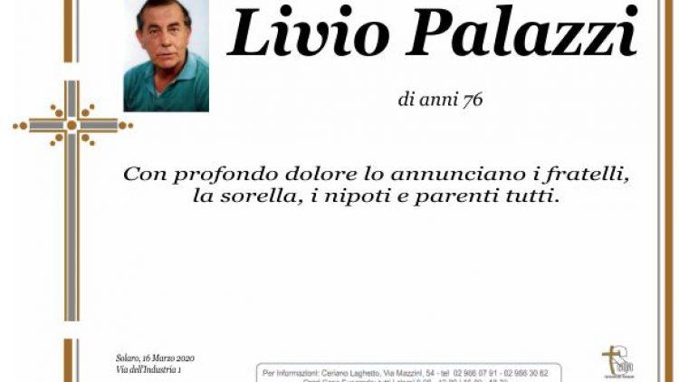 Palazzi Livio