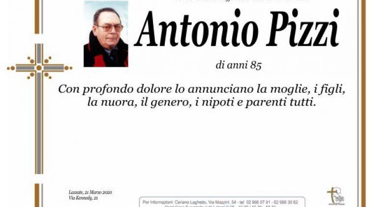 Pizzi Antonio