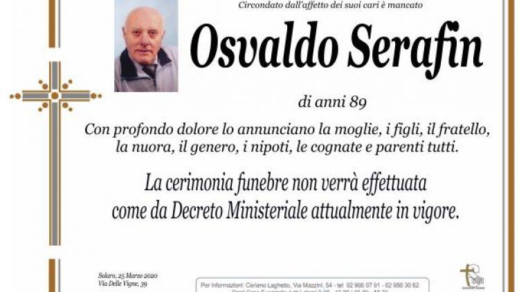 Serafin Osvaldo