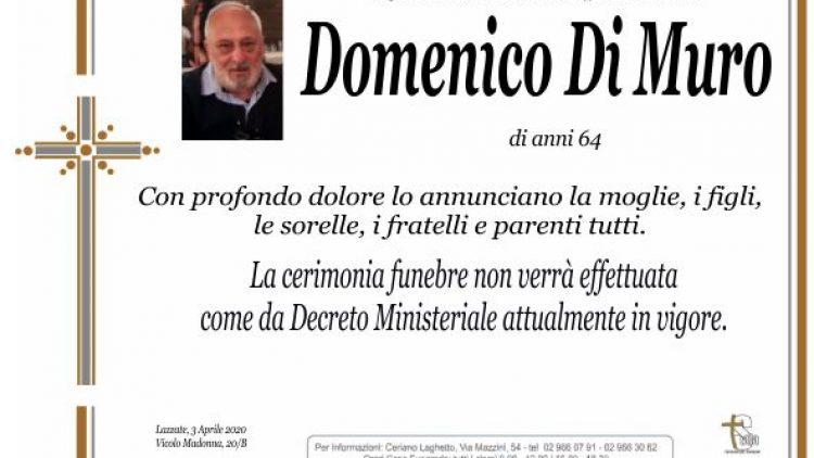 Di Muro Domenico