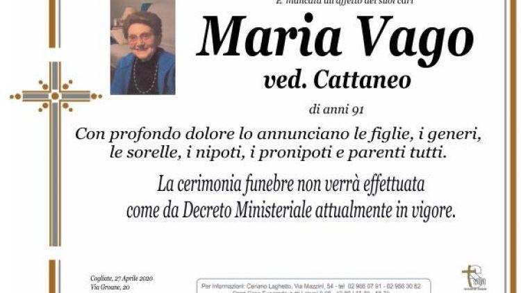 Vago Maria
