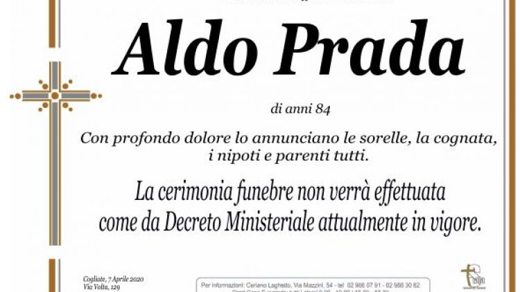 Prada Aldo