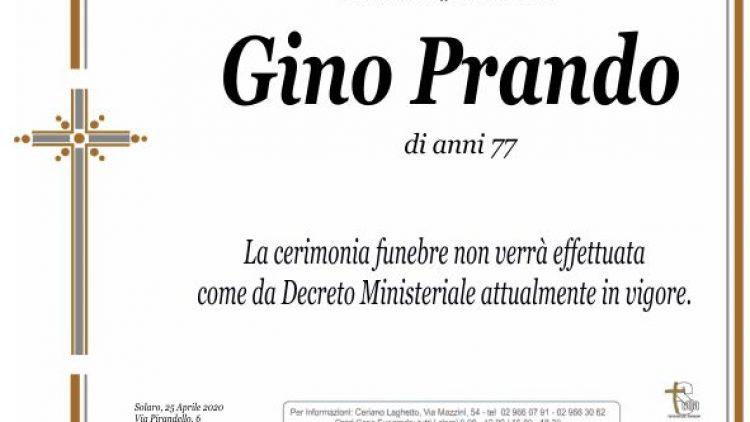 Prando Gino