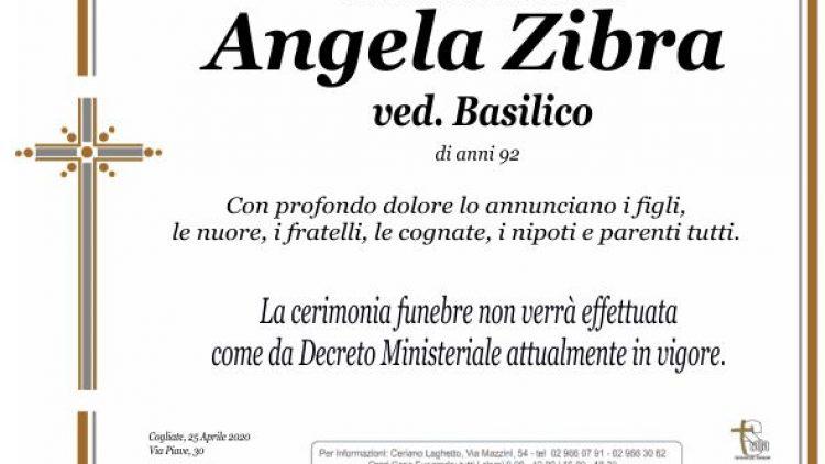 Zibra Angela