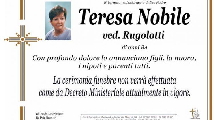 Nobile Teresa