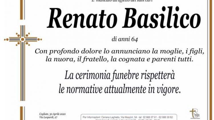Basilico Renato