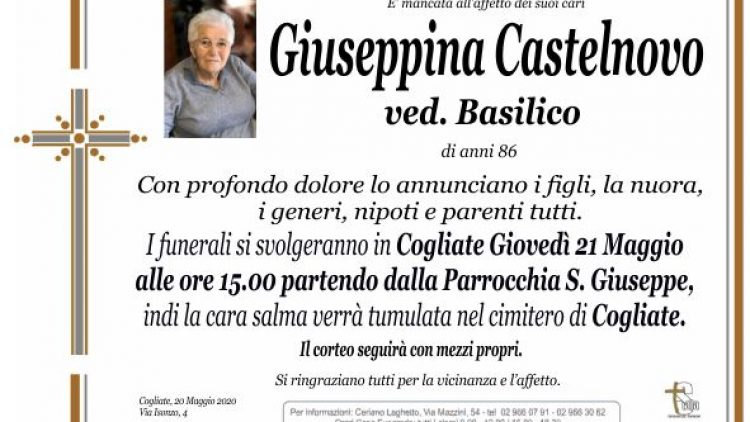 Castelnovo Giuseppina