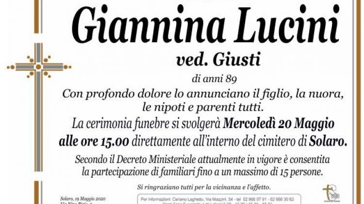 Lucini Giannina