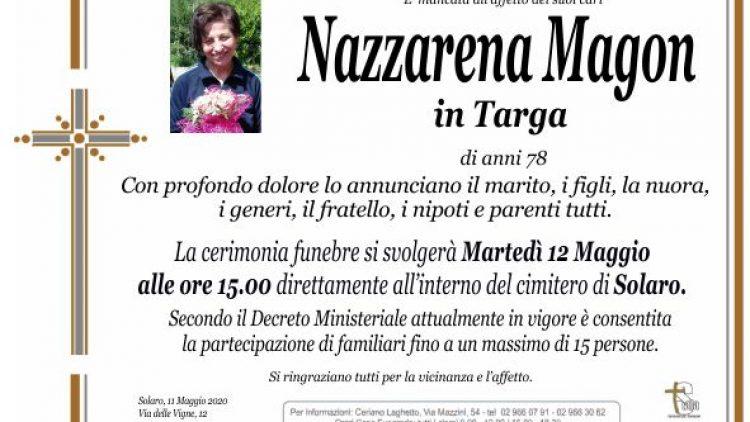 Magon Nazzarena