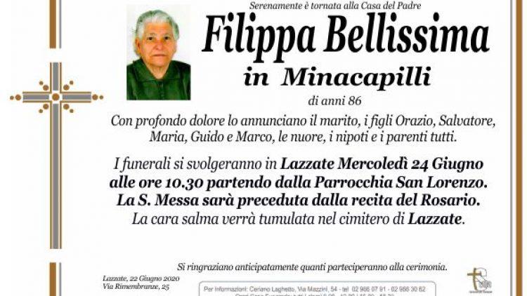 Bellissima Filippa
