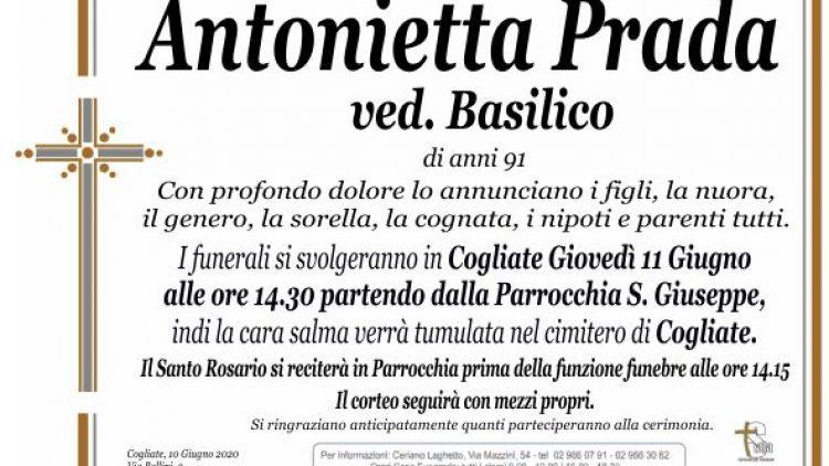 Prada Antonietta
