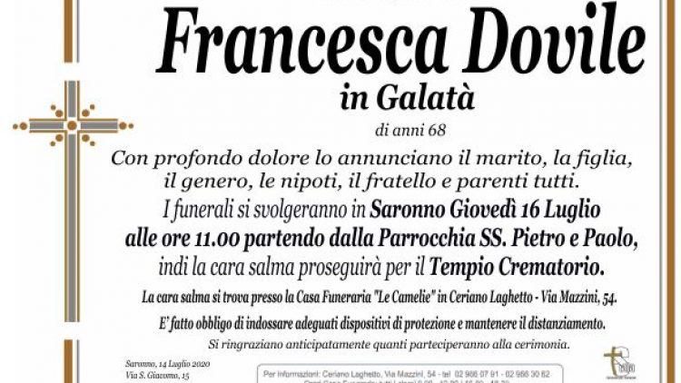 Dovile Francesca
