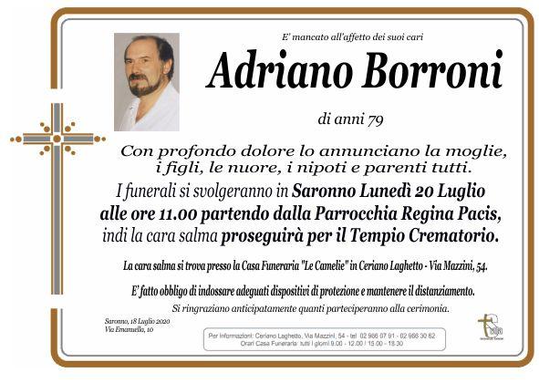 Borroni Adriano