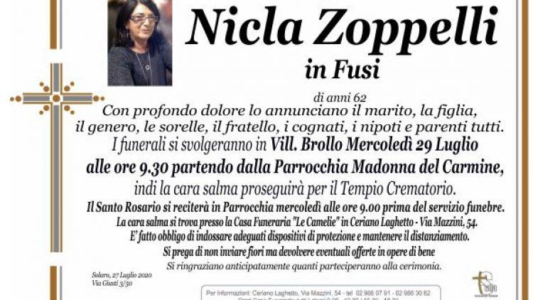 Zoppelli Nicla