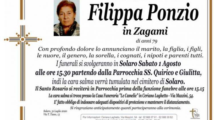 Ponzio Filippa