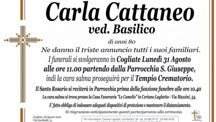 Cattaneo Carla