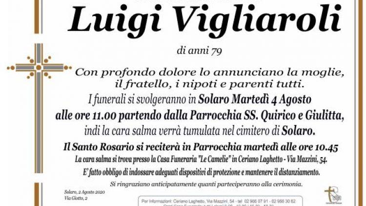 Vigliaroli Luigi