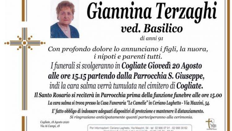 Terzaghi Giannina