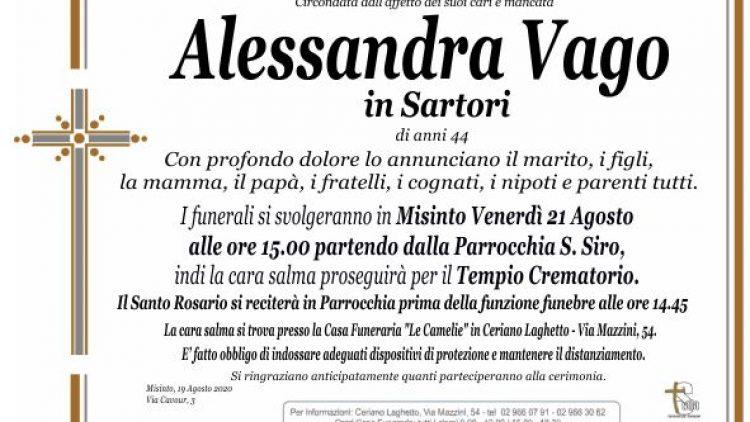 Vago Alessandra