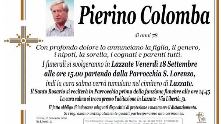 Colomba Pierino
