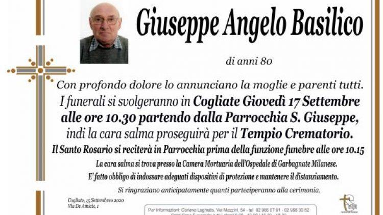 Basilico Giuseppe Angelo