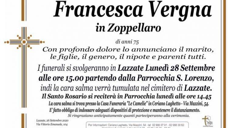 Vergna Francesca