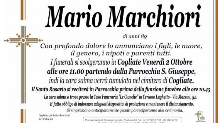 Marchiori Mario