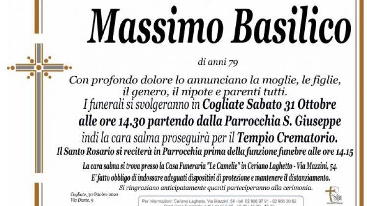 Basilico Massimo
