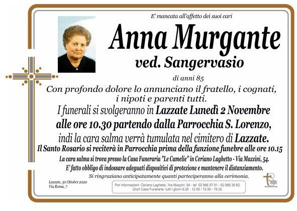 Murgante Anna