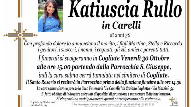 Rullo Katiuscia