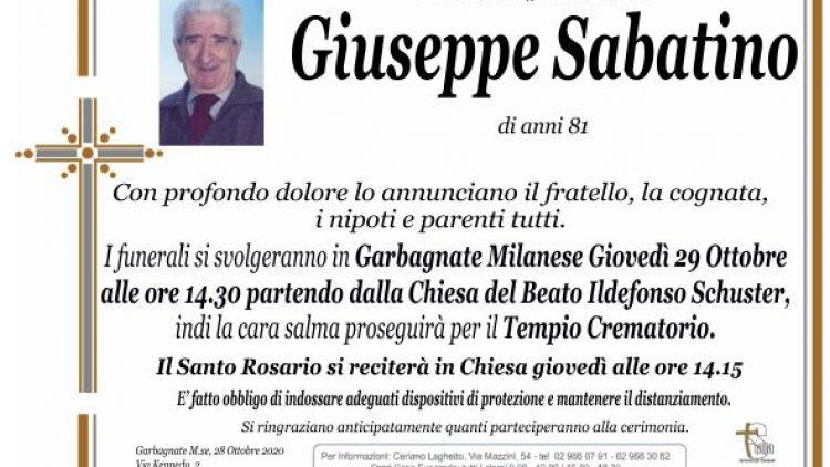 Sabatino Giuseppe