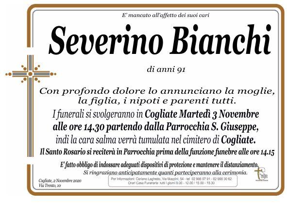 Bianchi Severino