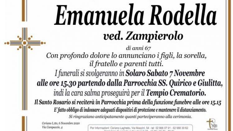 Rodella Emanuela