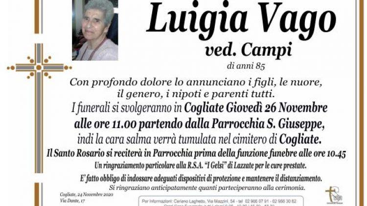 Vago Luigia
