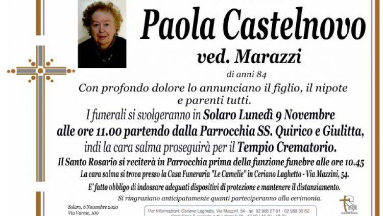 Castelnovo Paola