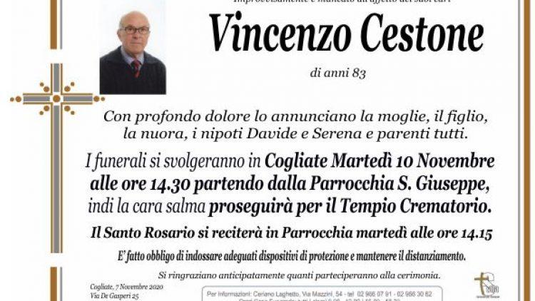 Cestone Vincenzo